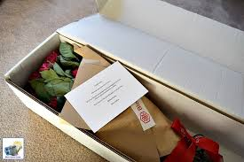 Delivery Flower Service - flower subscription service from bloomsy box
