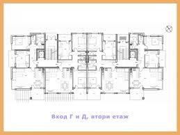 2 bedroom house plans open floor plan flat view on half plot