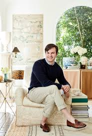 Interior Designer Celebrity - reese witherspoon u0027s designer mark d sikes u0027 home tour