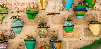 vasi decorativi vasi di fiori originali 5 decorazioni leitv