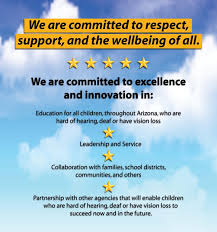 Blind Support Services Arizona State Schools For The Deaf And The Blind