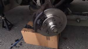 dodge ram 1500 brake pads 1997 dodge ram 1500 rotor bearings and brake pad replacement