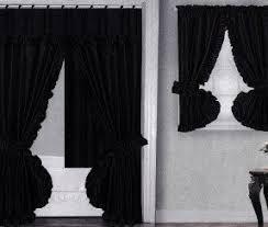 Vinyl Drapes Shower Curtains Window Treatments Foter