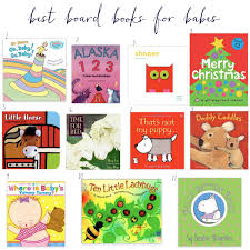 best baby books best board books for babies pearls on a string