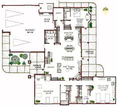 green home designs floor plans sunriver construction green house plan 4191sl florida house