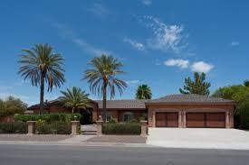 luxury one story homes sold luxury single story home sale henderson mission hills house