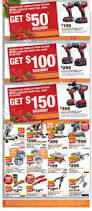 home depot black friday add home depot black friday 2014 ad page 7