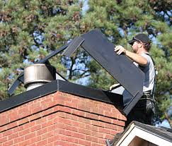 Fireplace Flue Repair by Atlanta Chimney Sweep Chimney Inspections Chimney Cleanings
