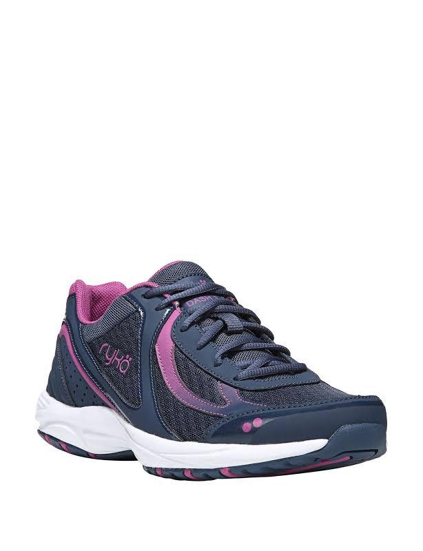 Ryka Dash 3 Walking Shoe, Adult,
