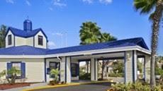 Comfort Inn Kissimmee America U0027s Best Inn Main Gate East Tourist Class Kissimmee Fl