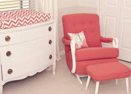 Pink Rocking Chair For Nursery Pink Rocking Chair For Nursery Home Safe