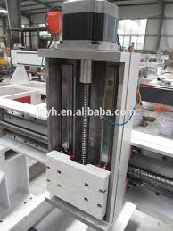 Cnc Vacuum Table by China Big Discount U0026hot Selling Yh 6090 Model Dsp Square Rail