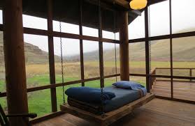How To Make A Hanging Bed Frame 12 Diy Swing Bed Ideas To Enjoy Floating In Mid Air Homecrux
