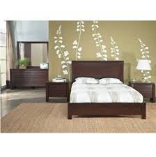 Good Quality Teak Product Buy Teak Wood Bed With High Headrest Chaumont Online In India