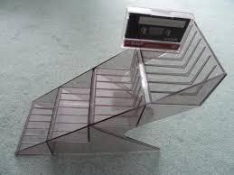 treppen dortmund audio casetten ständer 7 x treppen form je 28 st in