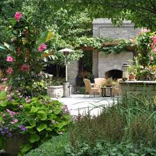 grape vines landscape traditional with trellis traditional