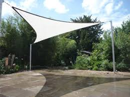 Triangle Awning Canopies 3 6m Triangle Shade Sail Sail Shade World Shaded Nation