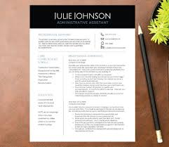 Sample Professional Resume Templates by 19 Best Administrative Assistant Resume Images On Pinterest Cv