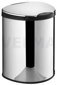 Abfalleimer Bad Automatischer Mülleimer Mit Sensor Hochwertige Qualität