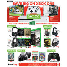 xbox one black friday price gamestop black friday 2017 deals sales u0026 ad blackfriday com
