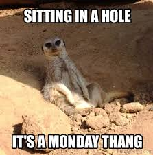 Funny Memes About Monday - 60 best collection monday memes