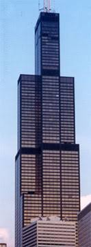 willis tower chicago tower chicago