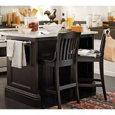 pottery barn kitchen island pottery barn conrad kitchen island polyvore