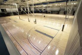 Gym Floor Refinishing Supplies by Court Graphics Archives Praters Flooring