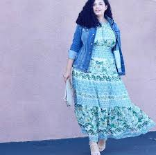 the model and the color of the plus size wedding guest dresses for winter 15 best plus size fashion blogs right now thefashionspot