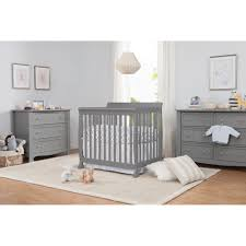 Davinci Emily Mini Convertible Crib by Mini Cribs Newport 2in1 Convertible Mini Crib U0026 Changer