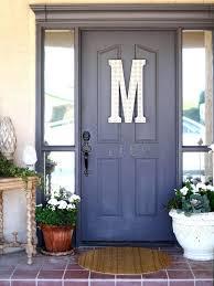 inside front door paint colors color ideas indoor trim interior
