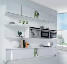 deco mur cuisine moderne idee decoration mur cuisine jpg