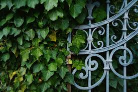 home steel fence supply
