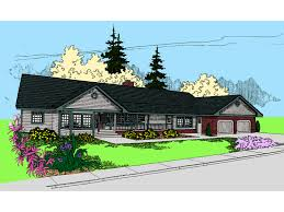 ranch home plans with front porch bunker hill ranch home plan 085d 0402 house plans and more
