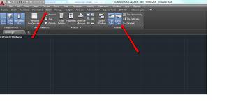 layout en autocad 2015 how to turn on the model and layout tabs in autocad autocad