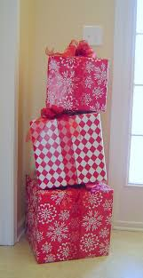 How To Make Decorative Gift Boxes At Home Stacking Gifts Decor