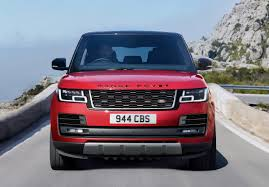 2018 range rover starting at 87 350 with a supercharged v6 or v8