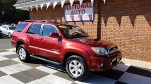 toyota 4runner 2006 for sale toyota 4runner 2006 in waterbury norwich middletown ct