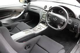 used mercedes for sale mercedes benz clk 63 amg black series for sale in ashford kent