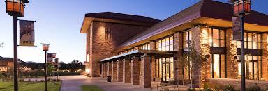 Ccu Campus Map Colorado Christian University