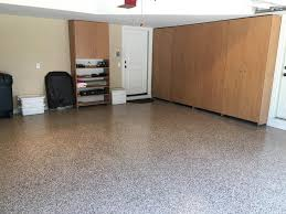 Garage Laminate Flooring Notyced Nj One Day Garage Floor Epoxy