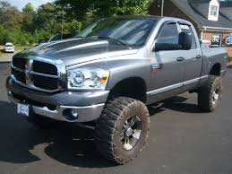Ford Diesel Trucks Lifted - towing with a lifted truck dodge diesel diesel truck resource