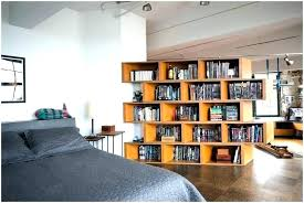 Bedroom Bookcase Best Bookcase For Small Spaces Bedroom Best Room