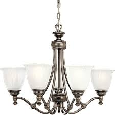 Hton Bay 5 Light Chandelier Hton Bay Chandelier 5 Light Chandeliers Canada 28 Images