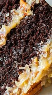 mama u0027s german chocolate cake recipe german chocolate southern