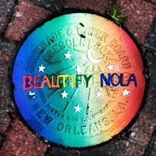 new orleans water meter instagram of the week new orleans water meter water and city