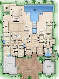Luxury Homes Floor Plan Http Blog Imgs 55 Origin Fc2 Com K I T Kitchencounterdesign