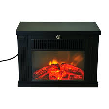inch wall mount electric fireplace lifestyle view insert