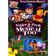 friends tigger pooh tigger pooh musical target