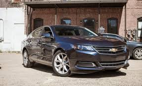 nissan impala 2014 chevrolet impala 3 6l v 6 instrumented test u2013 reviews u2013 car